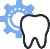 Reline Dentures Graphic