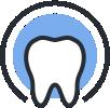 New Denture Graphic